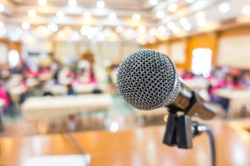 LEXT anime une conférence sur les modes de distribution à l'international